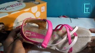 Vkc pride latest ladies sandal under