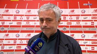 José Mourinho ne dit pas non à Ligue 1 Conforama