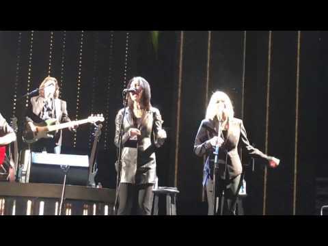 """""""Stand Back"""" Stevie Nicks 3/2/17 San Diego"""