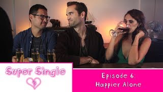 Baixar Super Single - Episode 6 - Happier Alone