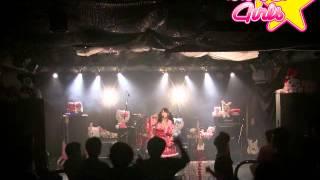 2012/05/22の「WHY@DOLL公演」ほわどる@シアター オープニングアクト...