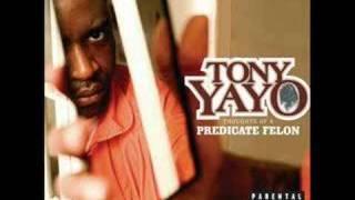Homicide - Tony Yayo