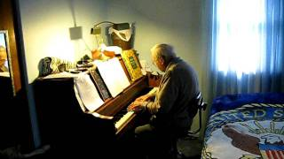 """Try to Remember""  piano solo by Wally Krauss"