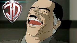 J Jonah Jameson Laughs