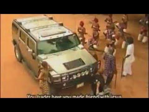 Download Blessed Samuel Jesus Sweets Like Honey Nigerian Gospel Music