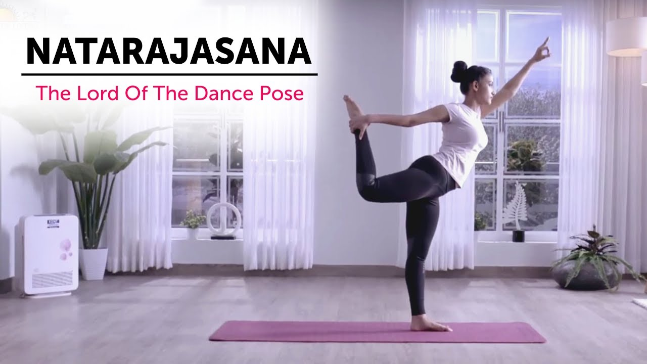 Contraindications Of Natarajasana