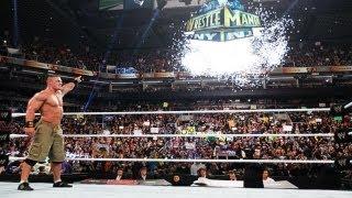 WWE Royal Rumble 2013 Full Match ( WWE '13 )