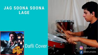 Jag Soona Soona Lage Om Shanti Om Dafli cover