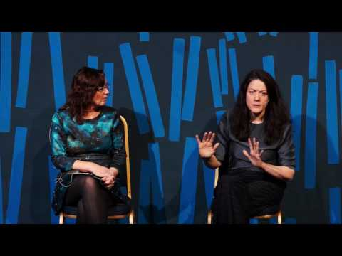 Helen Macdonald on authorial intuition