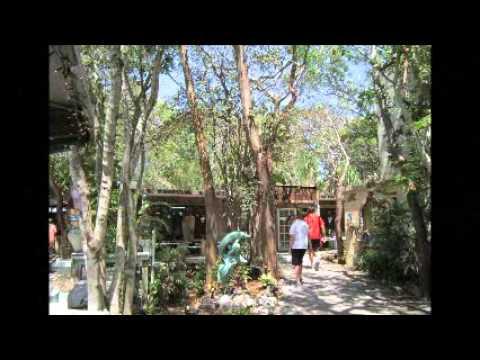 Key Largo visit with Susan and Robert
