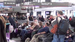 A tour of Denver International Airport