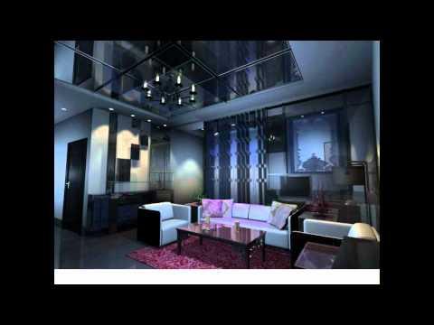 Saif Ali Khan Home House Design In Dubai 2 - YouTube