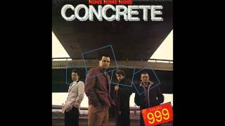 "999 - ""Obsessed"" With Lyrics in the Description from the album Concrete"