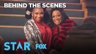 """Singing A Scene: The Making Of """"Oh Lord"""" 