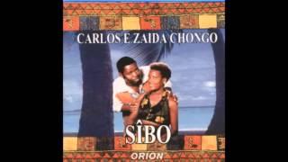 Carlos e Zaida Chongo    Ungani Tequeli Nuna