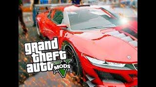 GTA V: Los mejores mods gráficos