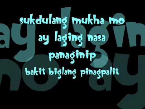 Magbalik Lyrics by Callalily