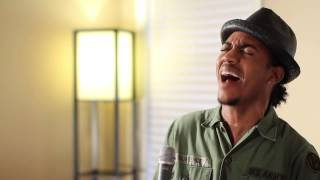 GOSPEL MEDLEY PART 2 (COVER) - @RUDY_CURRENCE