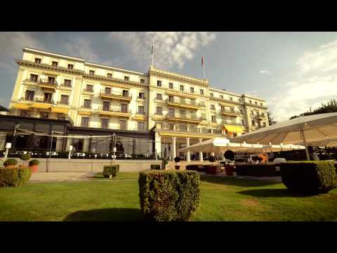 Beau-Rivage Palace Lausanne, A Leading Hotel of the World