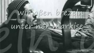 Max Herre - a.n.n.a
