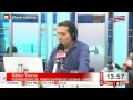 Manuel Rosas en Radio Exitosa 07/06/17 Programa Completo HD   Miercoles 07-06-17