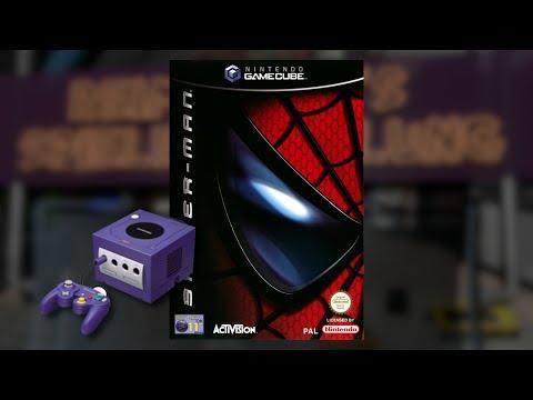 Gameplay : Spider-Man [GameCube]