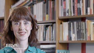Las mujeres en la historia de los libros: un paisaje borrado. Irene Vallejo, escritora