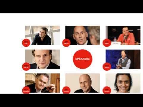 BigIdeas for CEE Bratislava 2013