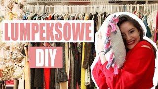 Drugie życie ubrań    Bovskie DIY #3