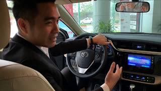 Lái xe số tự động không phải ai cũng nắm được kỹ thuật này để lái xe an toàn