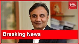 ICICI Appoints Sandeep Bakshi As Director, Chanda Kochhar To Go On Leave For Videocon Probe