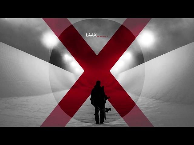 LAAX OPEN 2019 - Teaser #1