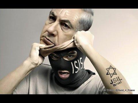 Mnar Muhawesh & Rania Khalek: Similarities Between ISIS & Israel