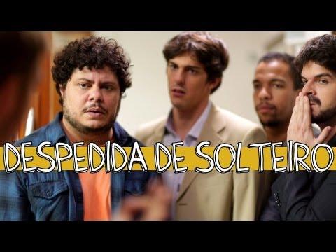 DESPEDIDA DE SOLTEIRO