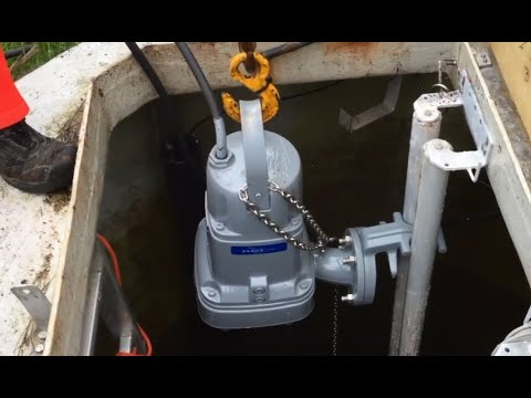 customers review flygt concertor the world's first intelligent wastewater  pumping system