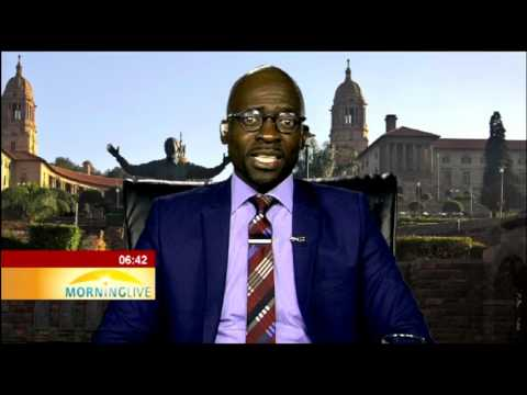 Malusi Gigaba's 14 'Action Plan' to revive the economy
