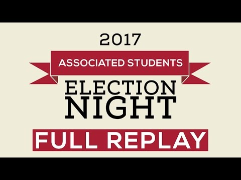 Election Night 2017 Replay