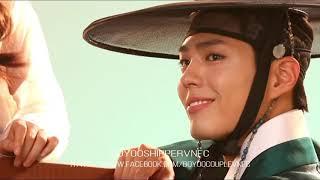 [BoYoo Couple]Beautiful in White - Shane Filan - Park Bo Gum x Kim Yoo Jung