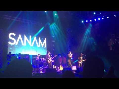 Me Tenu Samjhawan - Sanam live in Suriname