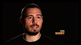 Fight Night Glasgow: Joanne Calderwood vs Cynthia Calvillo - Dan Hardy Preview