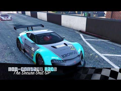 Capoe - GTA Online Race - The Secure Unit GP by Dutchy-2335GTA