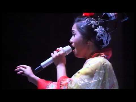 """Putri Ayu """"王昭君 - Wang Zhao Jun"""""""