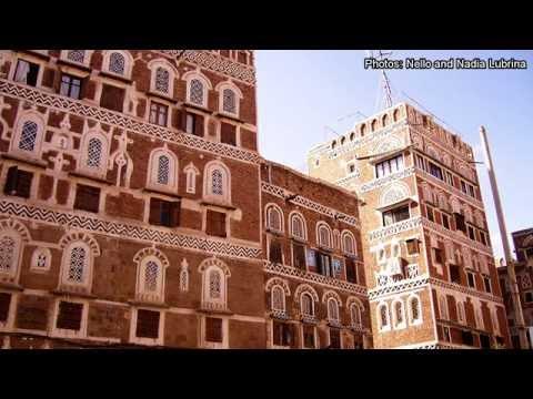 Sana'a - Yemen