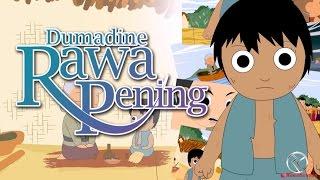 animasi pendek dumadine rawa pening asal mula rawa pening