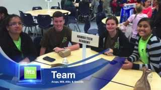 MathCounts Oahu Chapter Competition