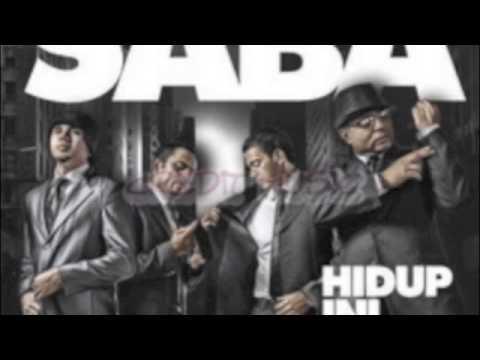 Saba feat Barry Likamahua - Hip Hip Hura
