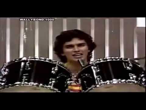 Emoções Nacionais anos 80 II com Dalto Ritchie Biafra Roupa nova José Augusto Joanna