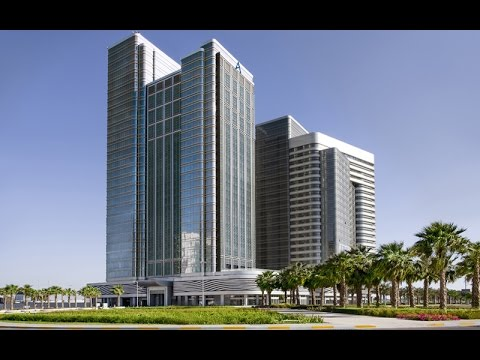 Capital Centre Arjaan by Rotana in Abu Dhabi, United Arab Emirates