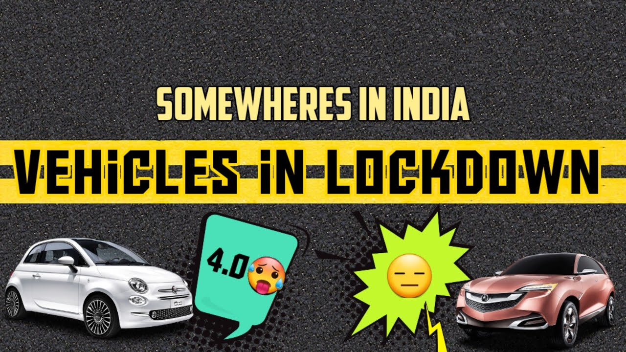Somewheres in India | Vehicles in Lockdown | Sailor Rushikesh | Short Comedy Video