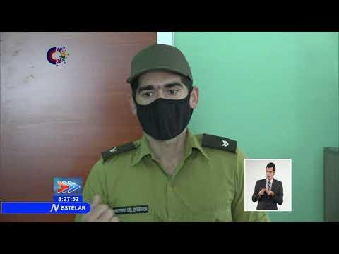 Batalla MININT contra hechos de sustracción y comercialización ilícita de medicamentos en Cuba